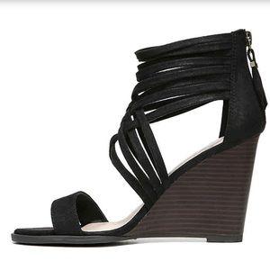 682ae66f1807 Fergalicious Shoes - Fergalicious Hunter Wedge Sandals